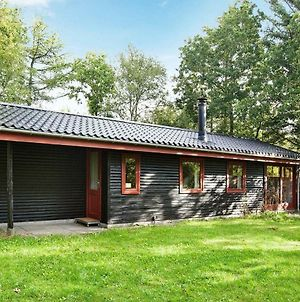 Two-Bedroom Holiday Home In Ulfborg 4 photos Exterior
