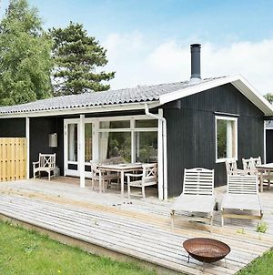 Holiday Home Guldkloverstien photos Exterior