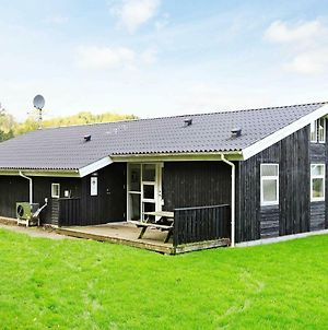Holiday Home Pot Strandby XIII photos Exterior