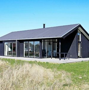 Three-Bedroom Holiday Home In Hjorring 22 photos Exterior