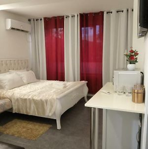 Sapir Hostel - Adults Only photos Exterior