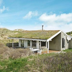 Three-Bedroom Holiday Home In Pandrup 11 photos Exterior