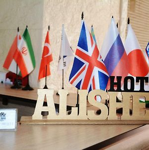 Alisher Hotel photos Exterior