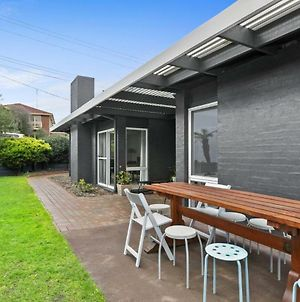 Mysa Anglesea Sleeps 7 Wifi Netflix Cafes Shops photos Exterior