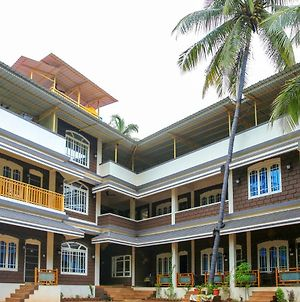 Vihang Beach Resort photos Exterior