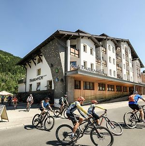 Funsport-, Bike- & Skihotelanlage Tauernhof photos Exterior