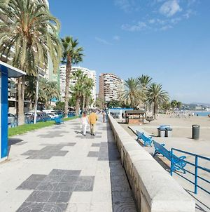 Lu&Cia City Beach Malagueta 6 photos Exterior