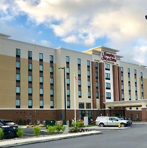 Hampton Inn & Suites Morgantown / University Town Centre photos Exterior