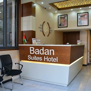 Badan Suites photos Exterior