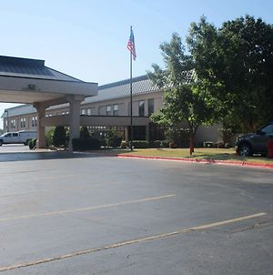 Surestay Plus Hotel By Best Western Norman photos Exterior