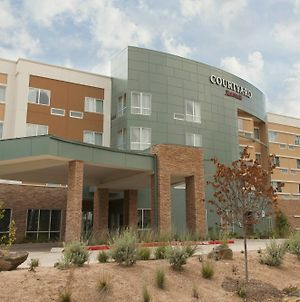 Courtyard By Marriott Houston Springwoods Village photos Exterior