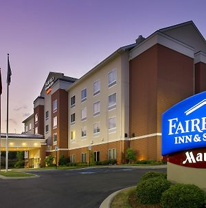 Fairfield Inn & Suites By Marriott Cleveland photos Exterior