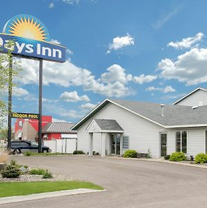 Days Inn By Wyndham Alexandria Mn photos Exterior