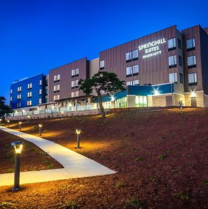 Springhill Suites By Marriott The Dunes On Monterey Bay photos Exterior