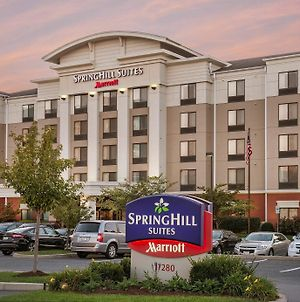 Springhill Suites Hagerstown photos Exterior