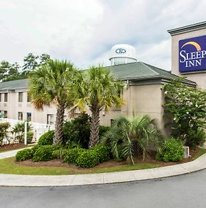 Sleep Inn Summerville photos Exterior