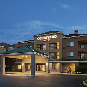 Courtyard By Marriott Wilmington Brandywine photos Exterior