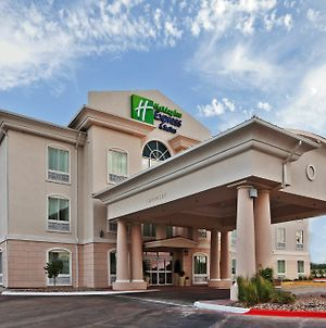 Holiday Inn Express Hotel & Suites Woodward Hwy 270, An Ihg Hotel photos Exterior