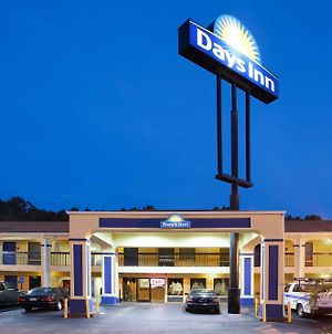 Days Inn By Wyndham Covington photos Exterior
