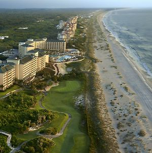 Omni Amelia Island Resort photos Exterior
