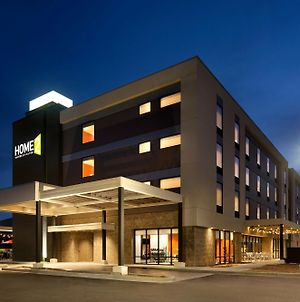 Home2 Suites By Hilton Richland photos Exterior