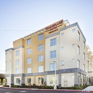 Towneplace Suites By Marriott San Mateo Foster City photos Exterior