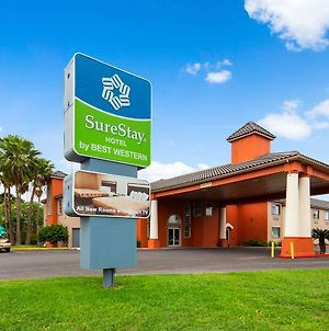Surestay Hotel By Best Western Brownsville photos Exterior