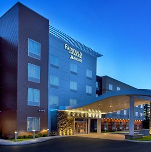 Fairfield Inn & Suites By Marriott Buffalo Amherst/University photos Exterior