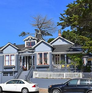 3749 Victorian Sanctuary By The Sea Vr photos Exterior
