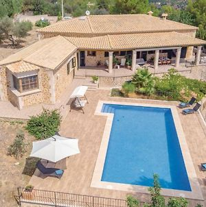 Four-Bedroom Holiday Home In Ses Rotgetes De Canet photos Exterior