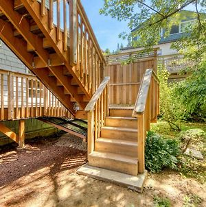 Tabor Treehouse photos Exterior