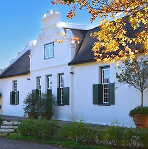 Cape Dutch @ Keerweder photos Exterior