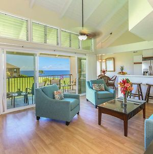 Views Of The Ocean, Top Floor, Pool, Hot Tub, Island Style Pali Ke Kua #242! photos Exterior