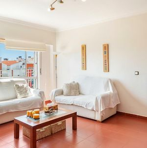 Lovely 2 Bed Apt W/Terrace Nr Cascais photos Exterior