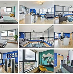 The Exquisite Penthouse Of Leeds - Sleeps 8 photos Exterior
