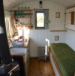 Rose Shepherds Hut photos Exterior