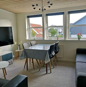 Rose Cottage, 70M2, Torshavn, Free Parking. photos Exterior