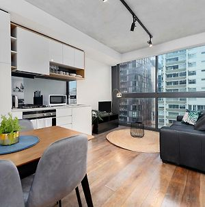 Lovely And Excellent Location 2Br In Melb Cbd photos Exterior