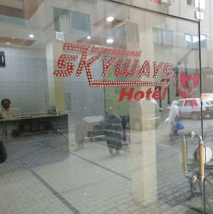 Skyways Hotel photos Exterior