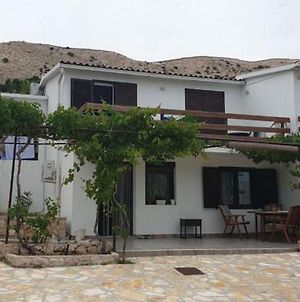 Apartments With A Parking Space Metajna, Pag - 17863 photos Exterior