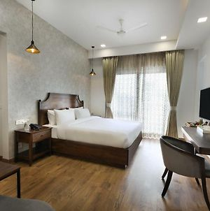 Hydewest India - The Medicity - Orchid Studio Luxury Serviced Apartment Gurgaon photos Exterior