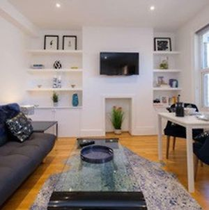 Charming 1 Bed Flat Close To Fulham Broadway Tube photos Exterior