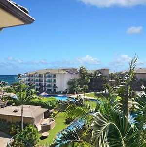 Waipouil Beach Resort Penthouse Exquisite Ocean & Pool View Condo! photos Exterior