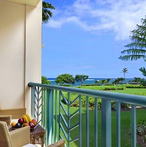Waipouil Beach Resort Beautiful Ocean View Condo In Coveted Oceanfront H Building Ac Pool photos Exterior