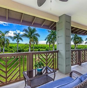 Pili Mai Poipu Mountain View! Pool Central Ac, 3 Bedroom, Sleeps 8! photos Exterior