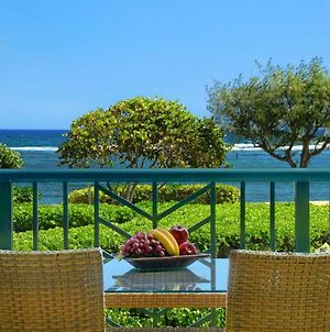 Waipouil Beach Resort Spectacular Luxury Oceanfront Condo Sleeps 8 Ac Pool photos Exterior