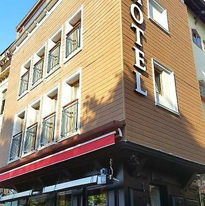 Old Port Hotel Suit photos Exterior