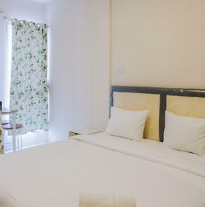 Enjoy Stay At Studio Room Skylounge Apartment Near Airport By Travelio photos Exterior