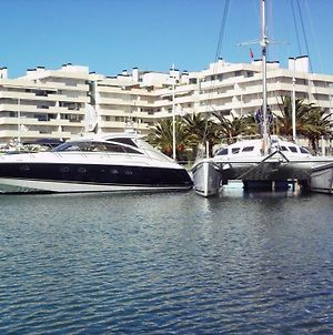 Aquamar Marina 513 By Vilamourasun photos Exterior