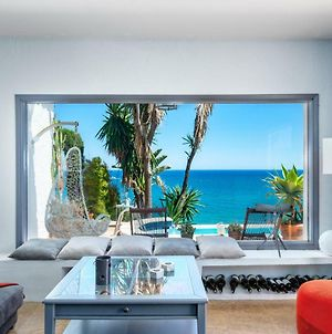 Stunning Beachclose Villa Fuengirola Beach photos Exterior